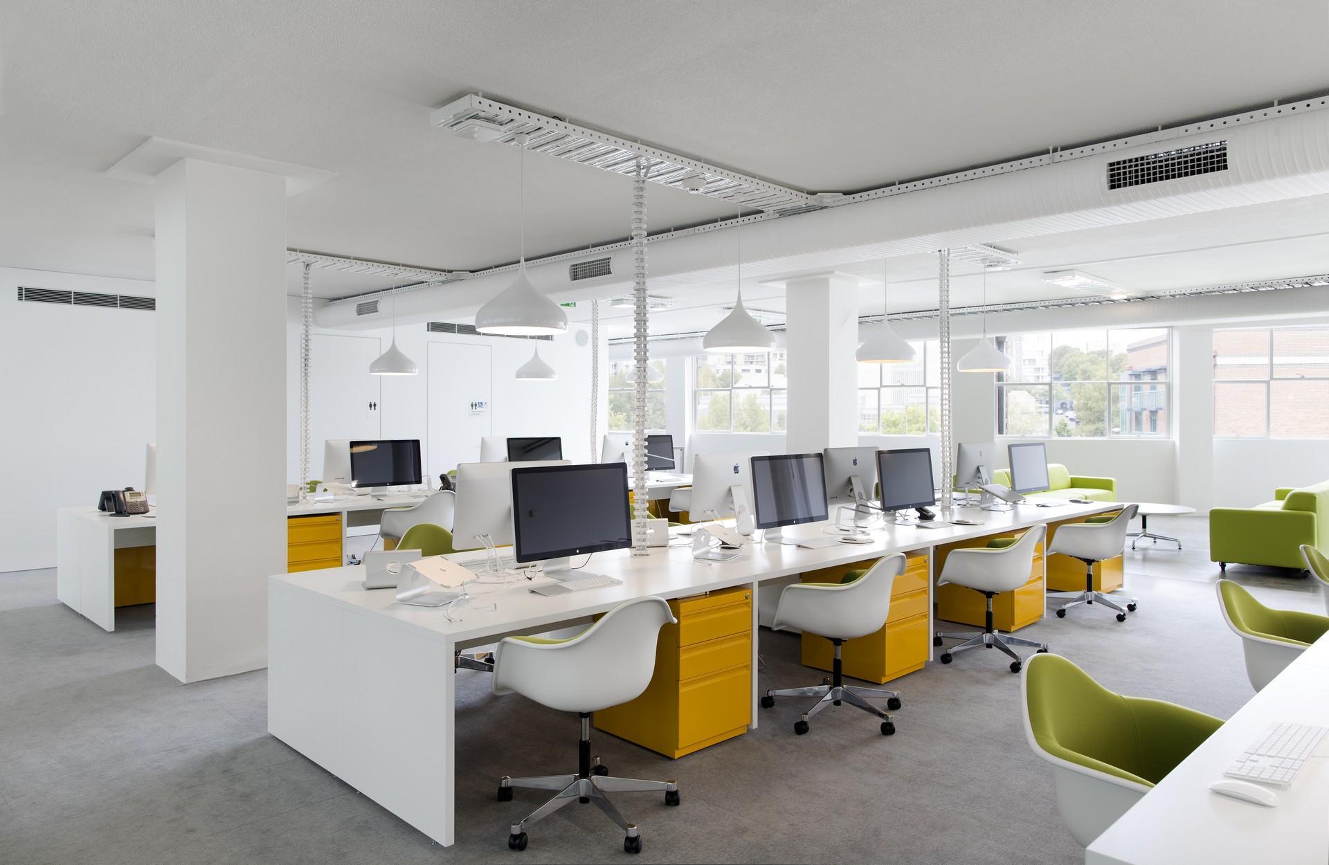 Hướng ngồi làm việc như thế nào mang lại hiệu quả ?