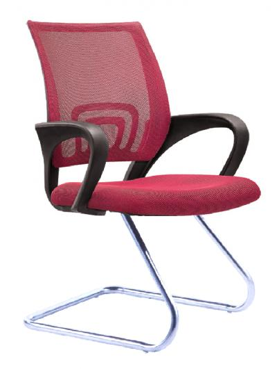 Ghế lưới phòng họp chân quỳ TG 6845B