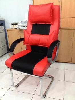 Ghế phòng game TG45301