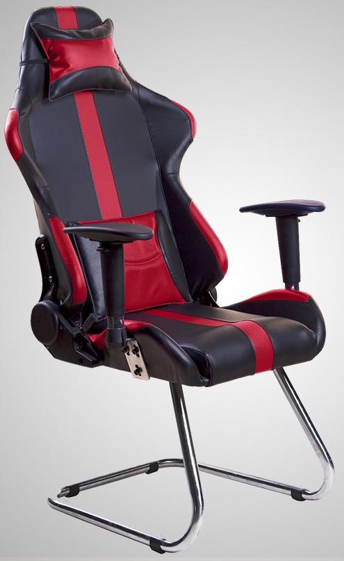 Ghế ngồi phòng game Vip TG 6246B
