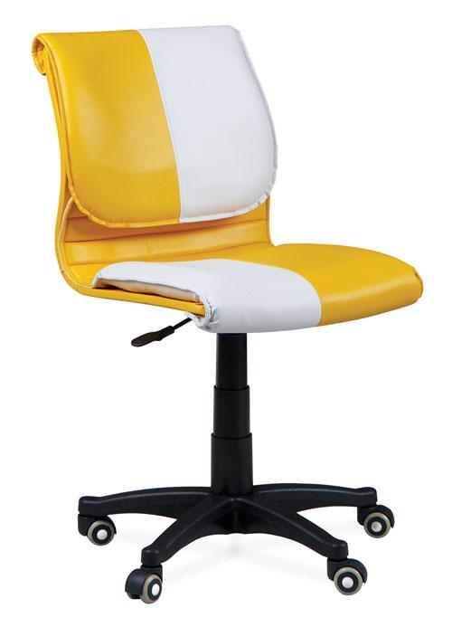 Ghế văn phòng không tay giá rẻ TG 6038A