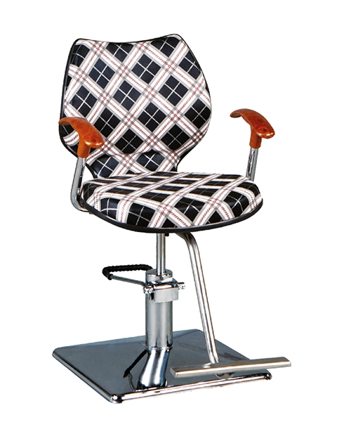 Ghế tiềm hớt tóc, uốn tóc TG 6321V