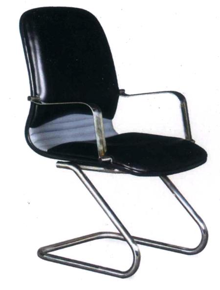 Ghế phòng họp chân quỳ TG 668V