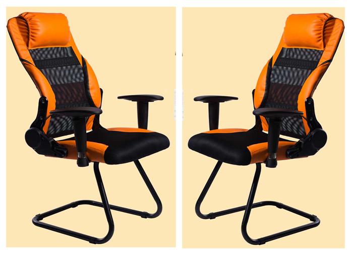 Ghế chân quỳ phòng game TG 6250B