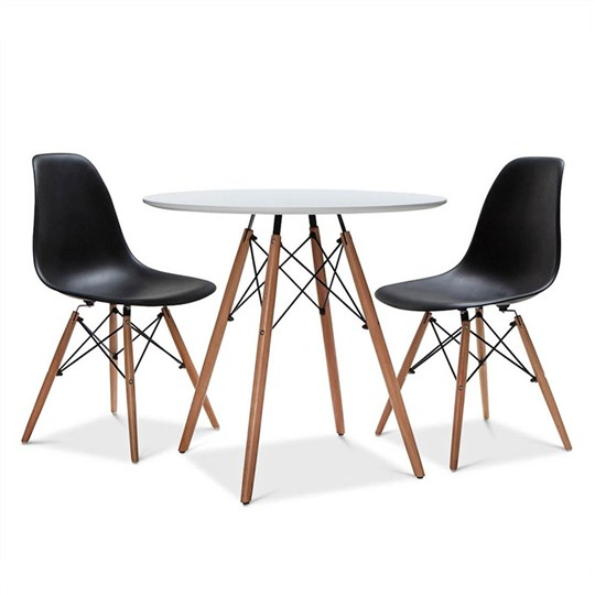 Bộ bàn ghế quán cafe TG 999