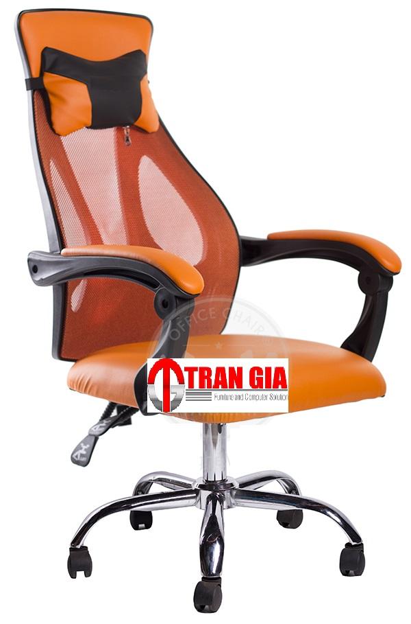 Ghế lưới giám đốc giá rẻ TG 6449V