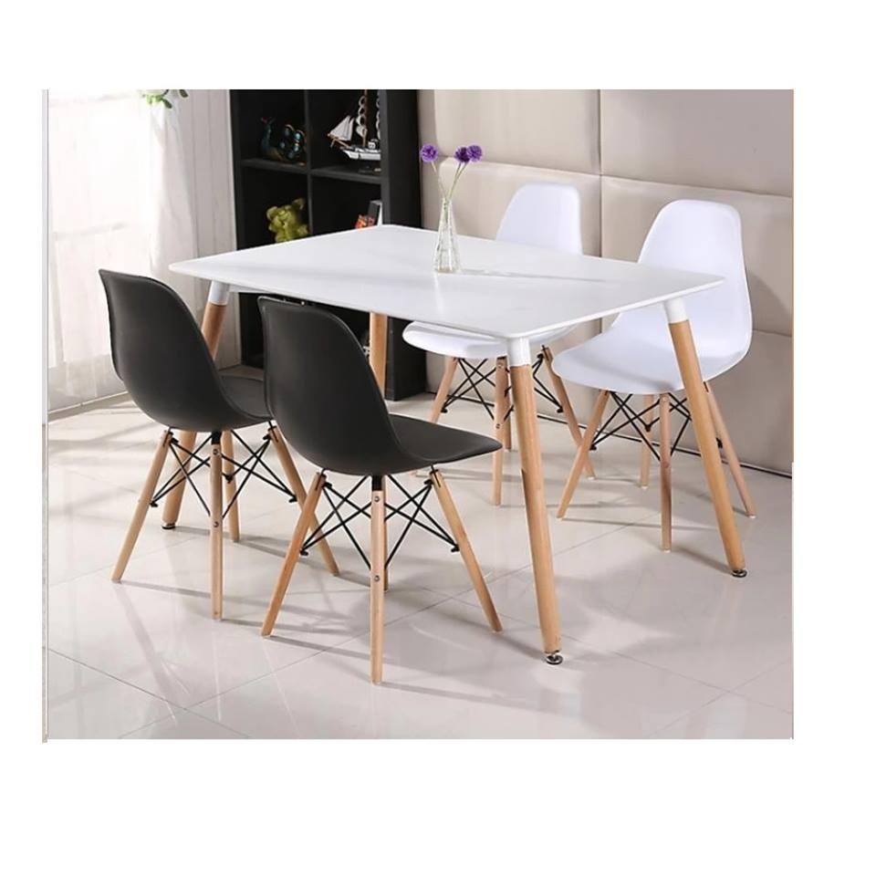 Bộ bàn ghế quán cafe TG 6615B