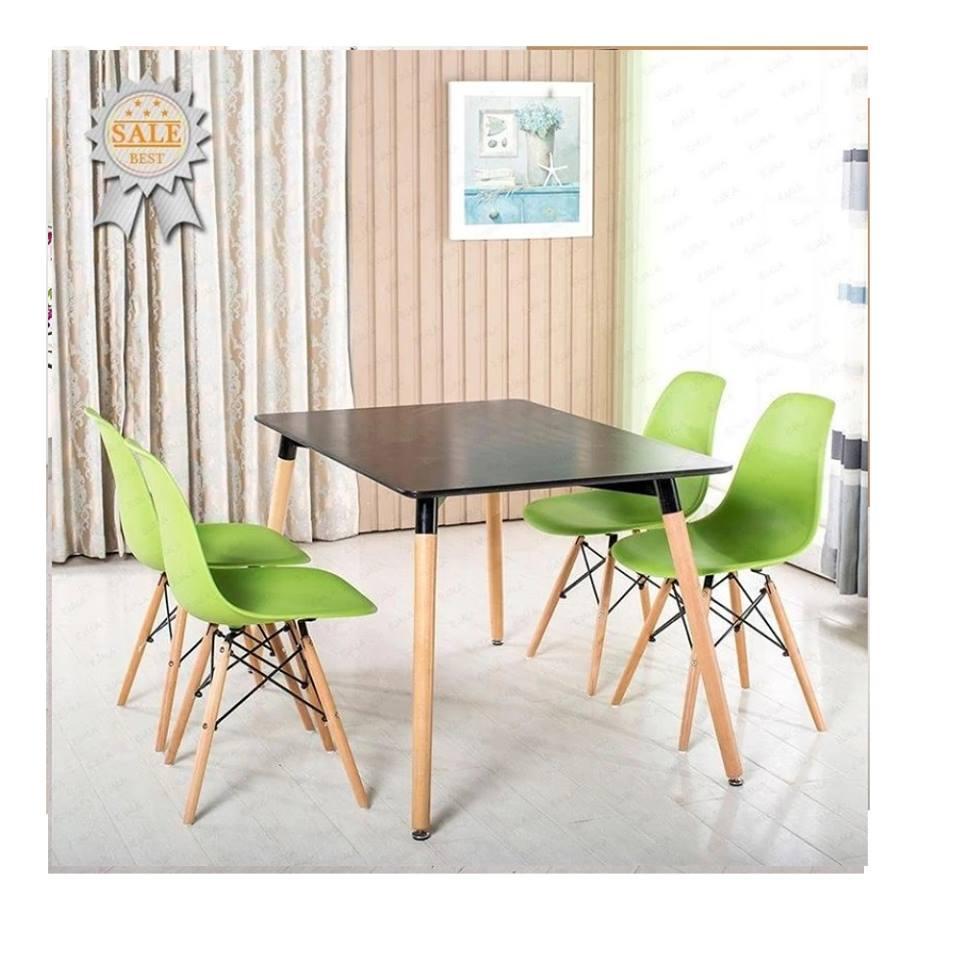 Bộ bàn ghế quán cafe TG 6613B