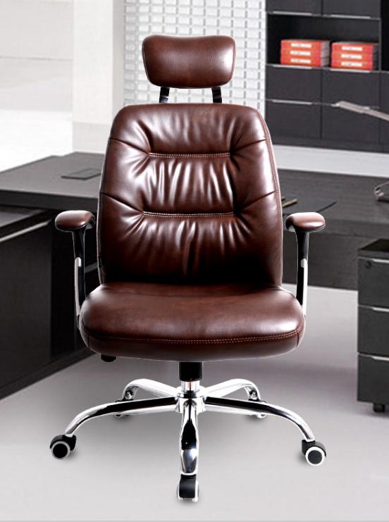 Ghế văn phòng cao cấp TG 6393H