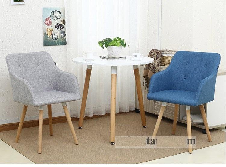 Bộ bàn ghế cafe cao cấp TG 8004B