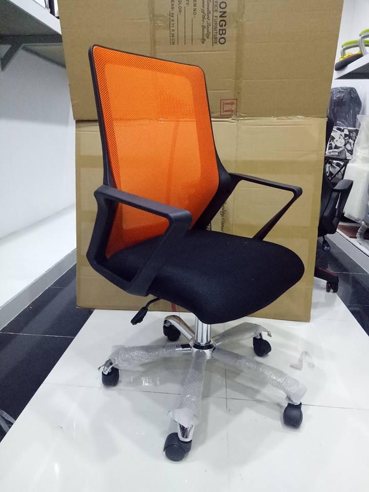 Ghế lưới văn phòng cao cấp TG 98306