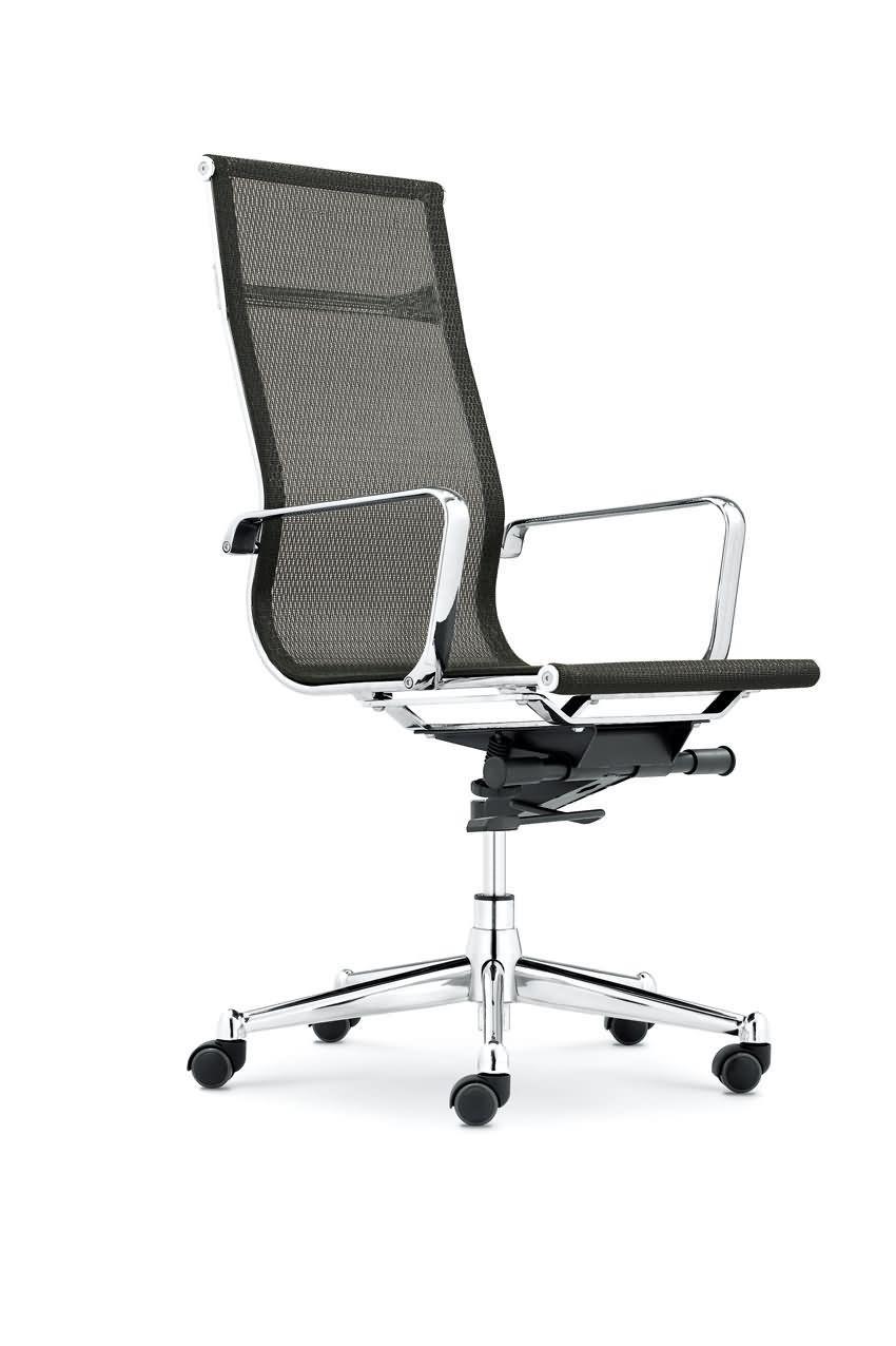 Ghế lưới văn phòng cao cấp TG 8909R