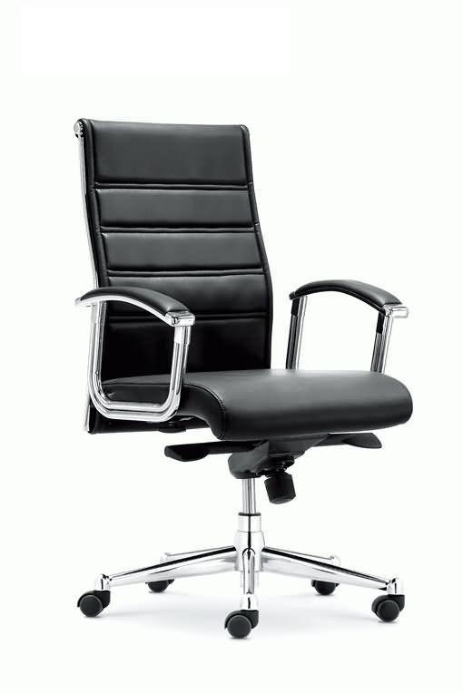 Ghế văn phòng lưng thấp cao cấp TG 8910R-1