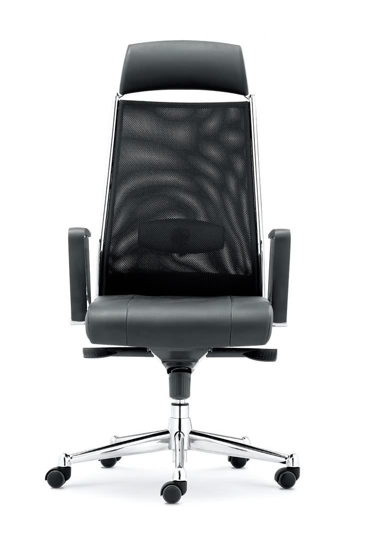 Ghế lưới văn phòng cao cấp TG 8920R-2