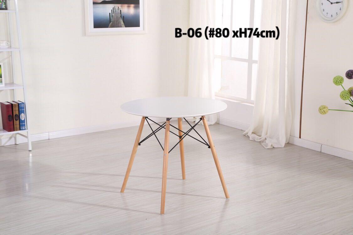 Bàn gỗ quán cafe TG 3306