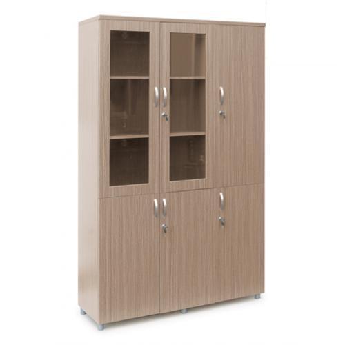 Tủ hồ sơ gỗ công nghiệp TG204k3