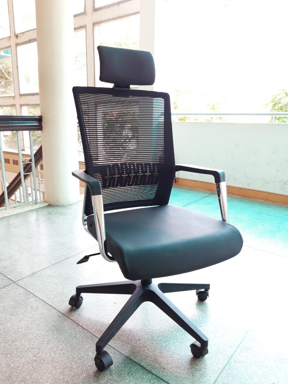 Ghế văn phòng lưới tg8213r