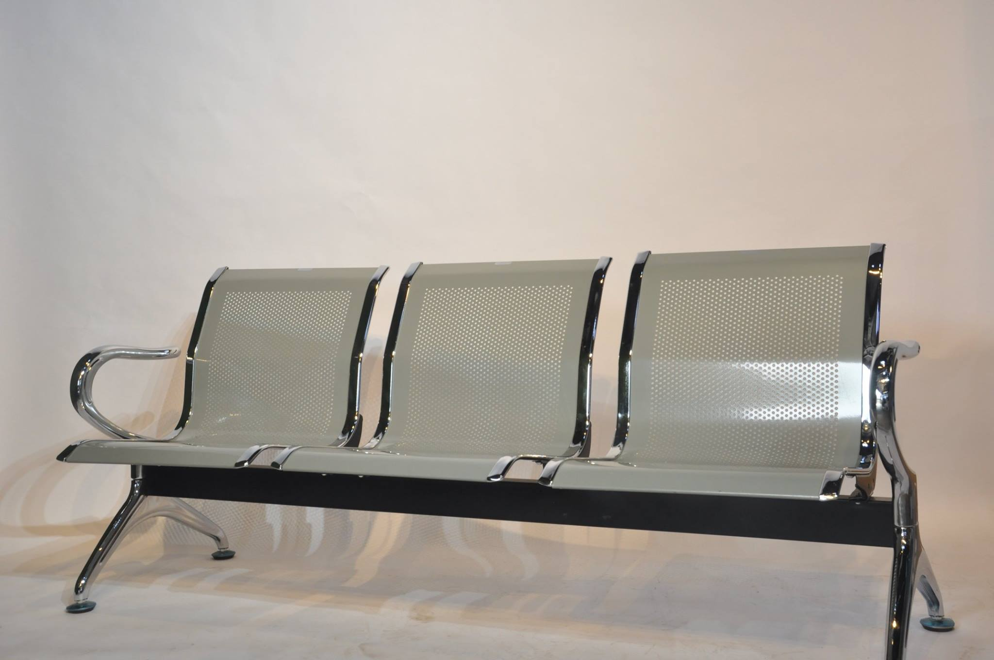 Ghế phòng (ngồi) chờ 3 chỗ tg5603
