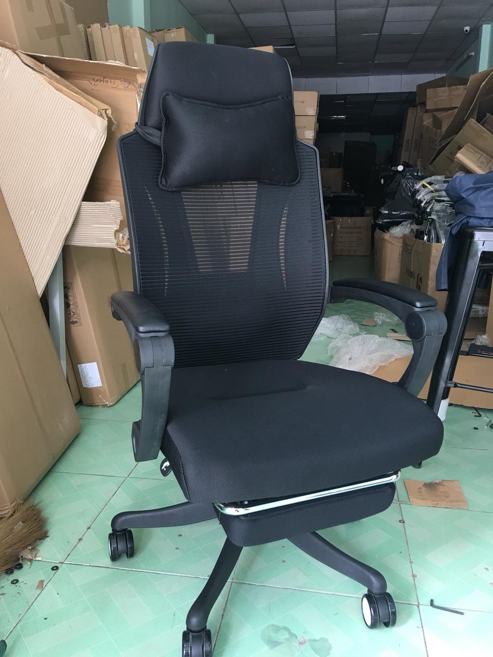 Ghế văn phòng ngã lưng tg9057