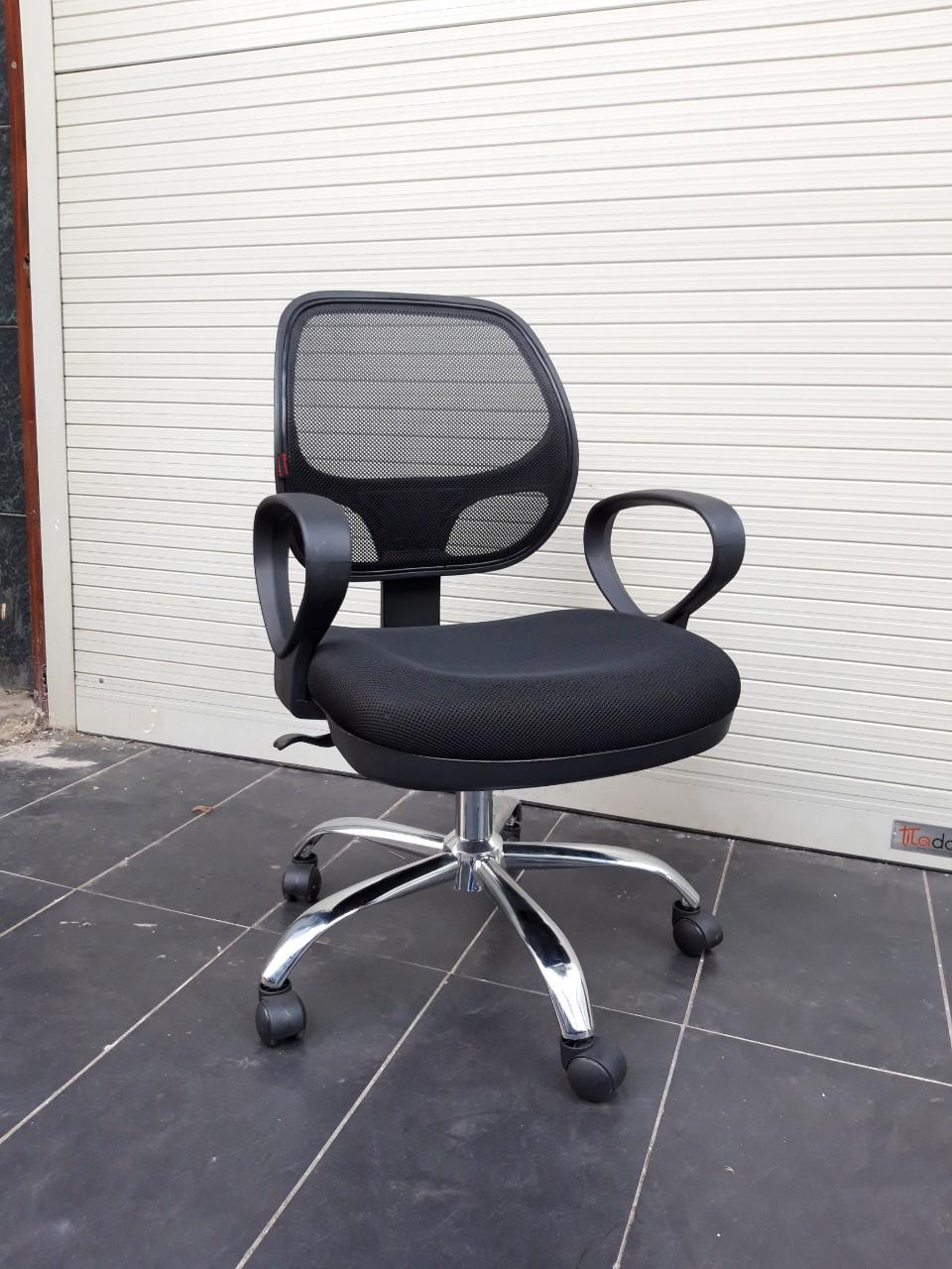 Ghế lưới văn phòng tg3101