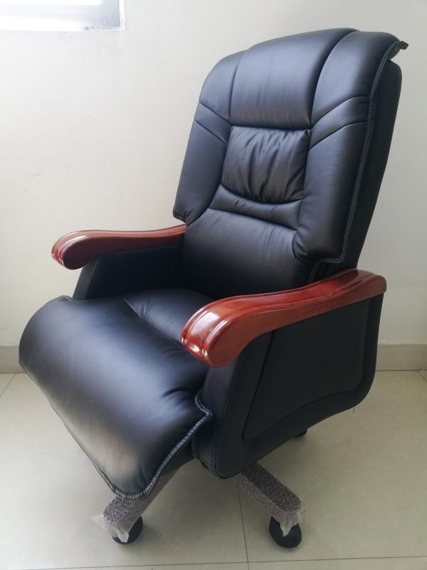 Ghế giám đốc da tg4261