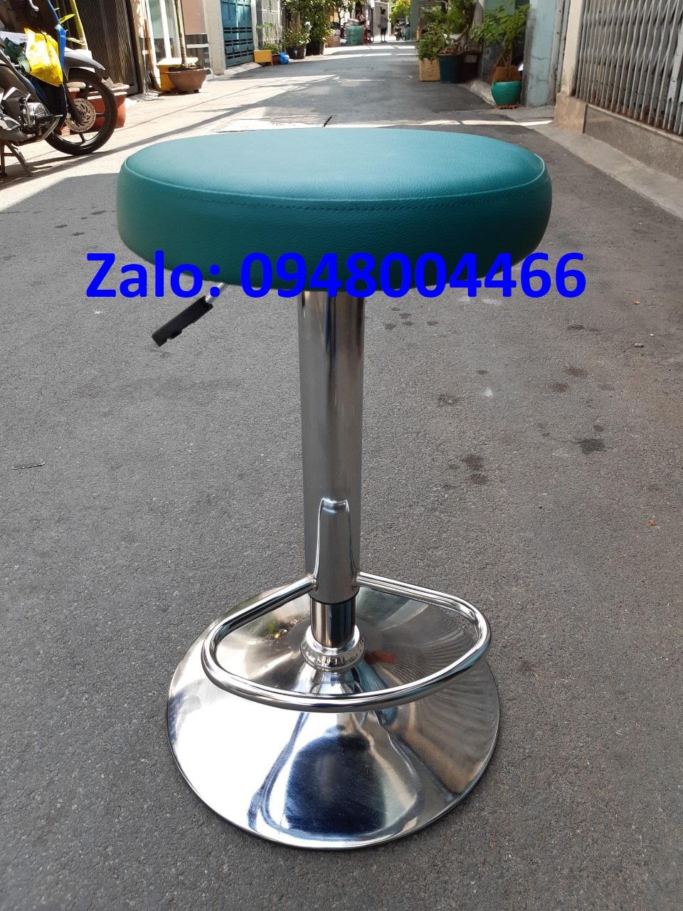 Ghế quầy bar cao tg3309c