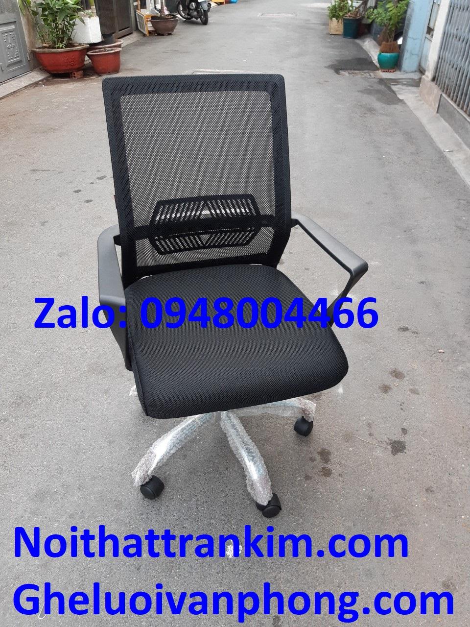 Ghế lưới văn phòng tg3132d
