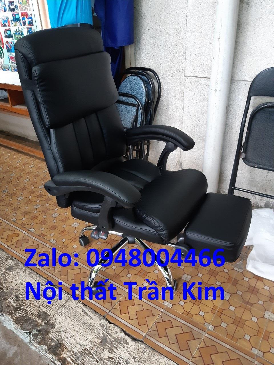 Ghế văn phòng ngã lưng tg8011d