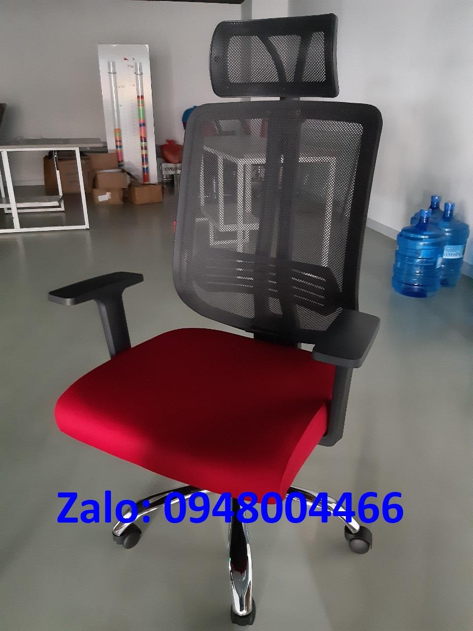 Ghế văn phòng lưới tg3123x