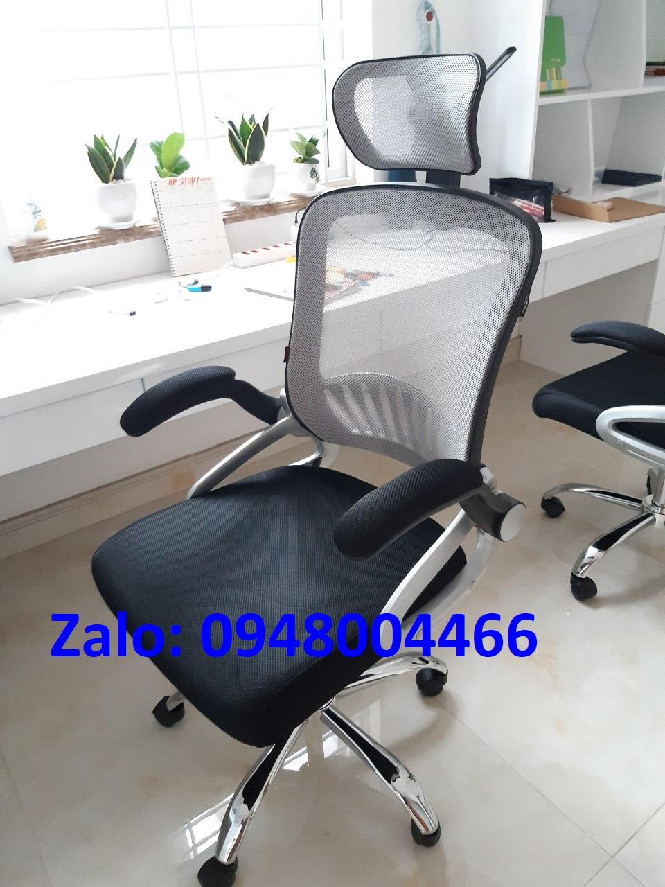 Ghế lưới văn phòng tg4135a