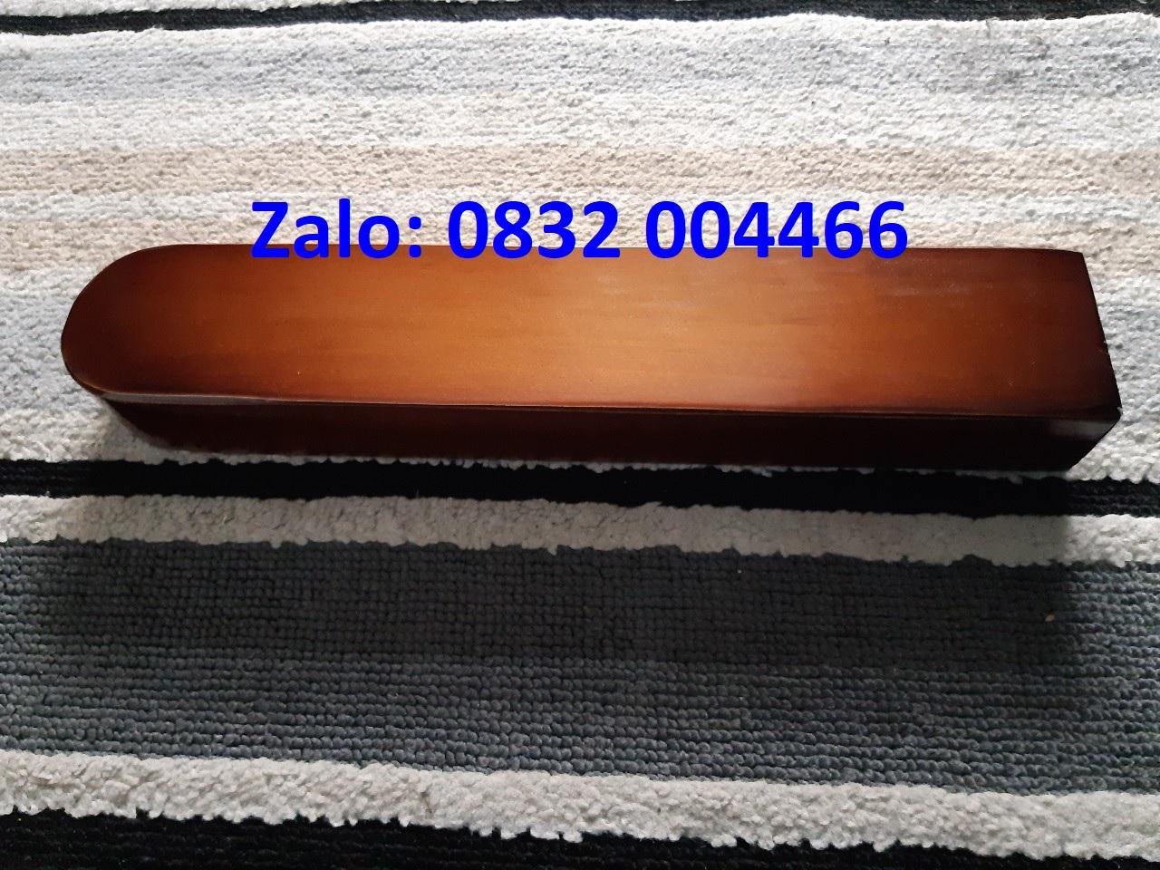 Ốp gỗ chân ghế giám đốc tg2020