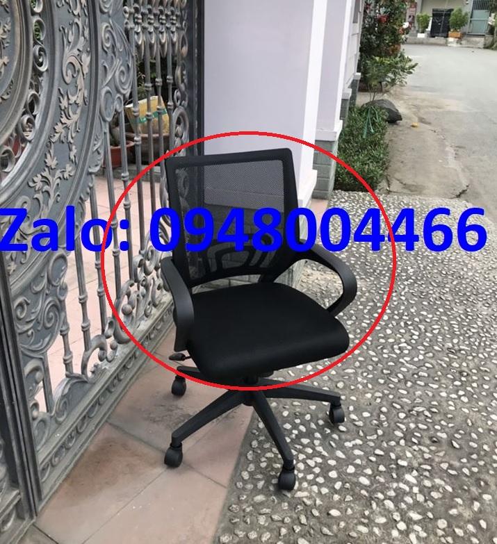 Combo tay + lưng + nệm ghế văn phòng tk9033