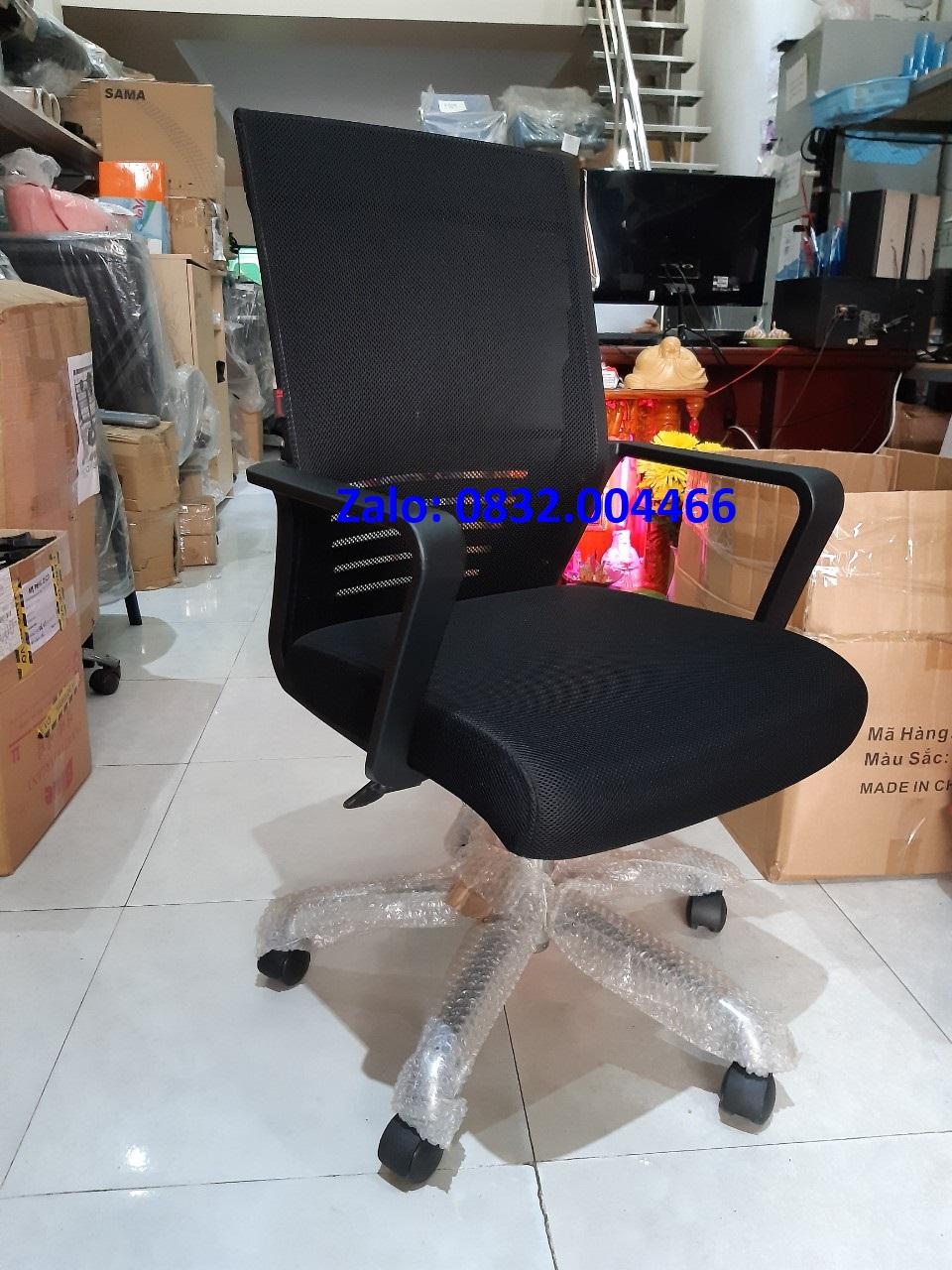 Ghế lưới nhân viên tg3111d