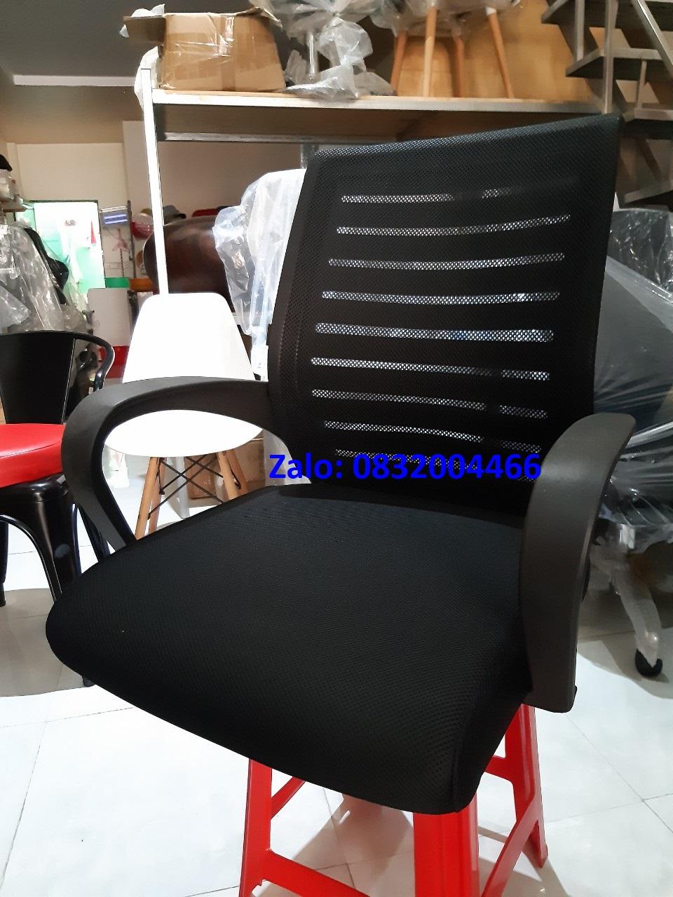 Bộ tay lưng nệm ghế xoay tg8133